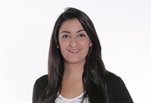 Nagham El Kharhili '11